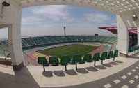 Agadir Main Stadiums